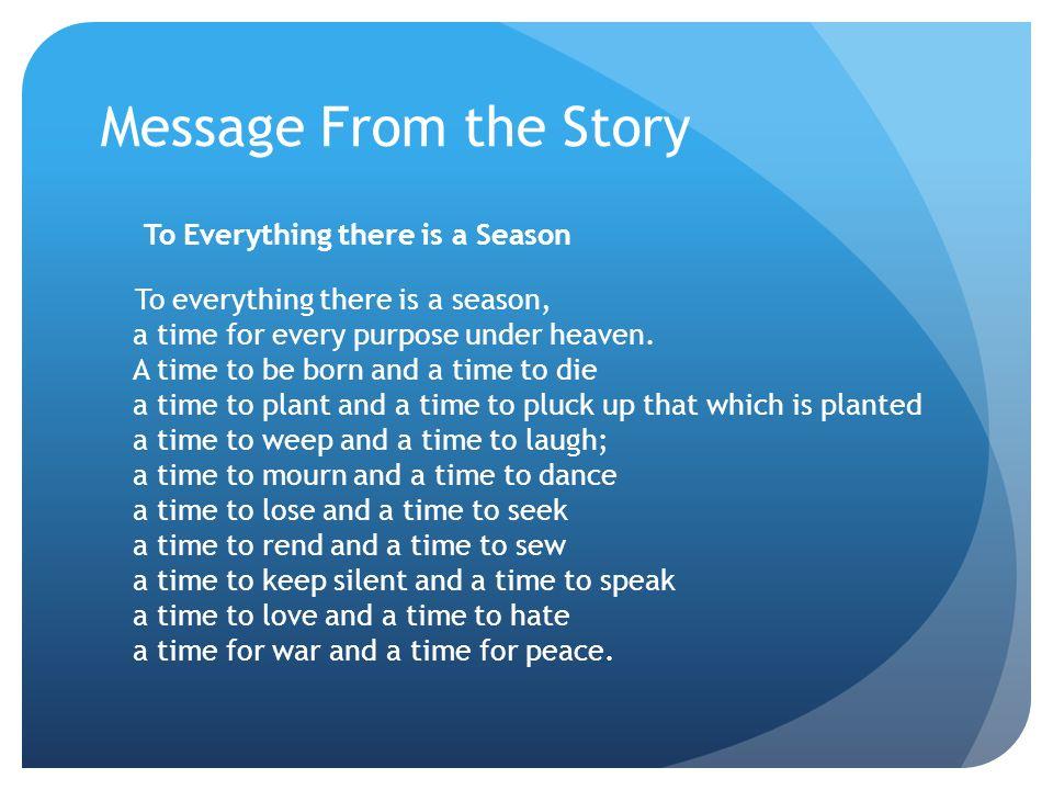 "Mini-Lesson on ""Persephone"""