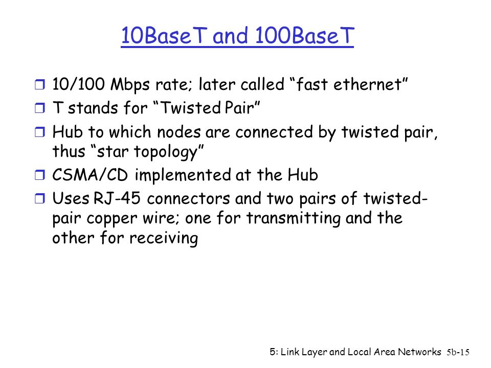 10BaseT+and+100BaseT+10%2F100+Mbps+rate%3B+later+called+fast+ethernet 10 mpbps wiring diagram diagram wiring diagrams for diy car repairs  at creativeand.co