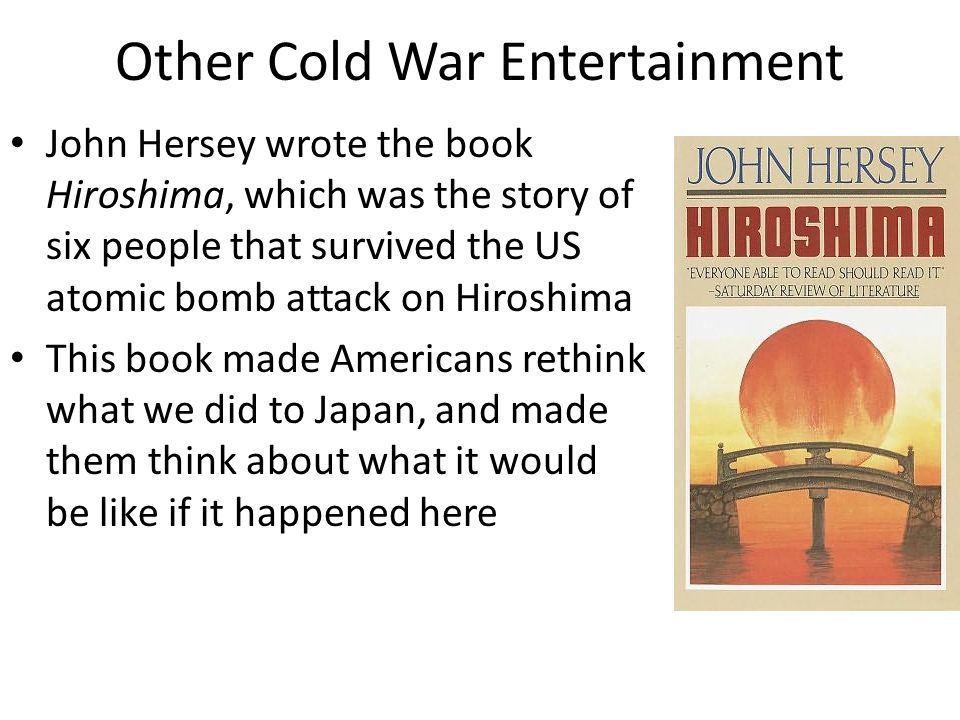 the story of six people who survived the hiroshima atomic bomb Hiroshima the story of six human beings who survived the explosion of the atom bomb over hiroshima [john hersey] on amazoncom free shipping on qualifying offers.