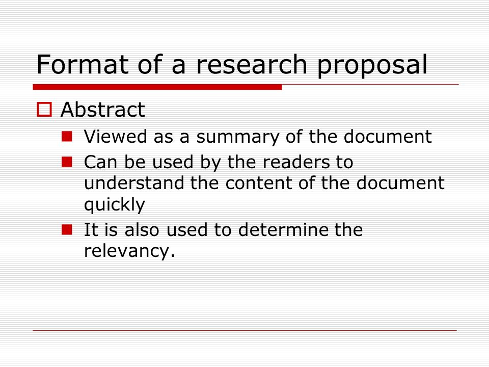 writing a research proposal for phd
