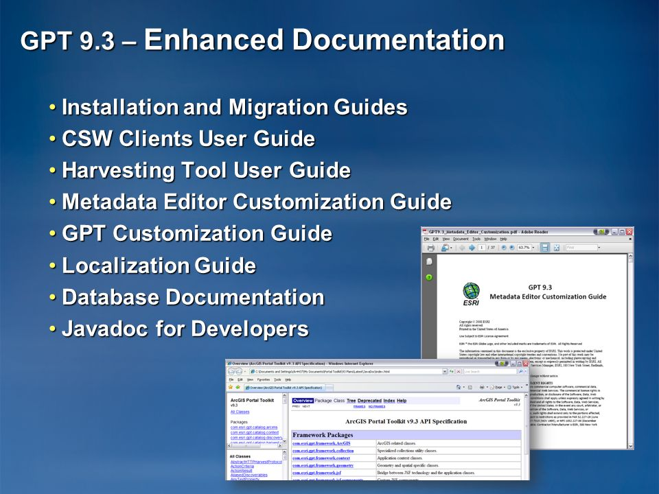 GPT 9.3 – Enhanced Documentation