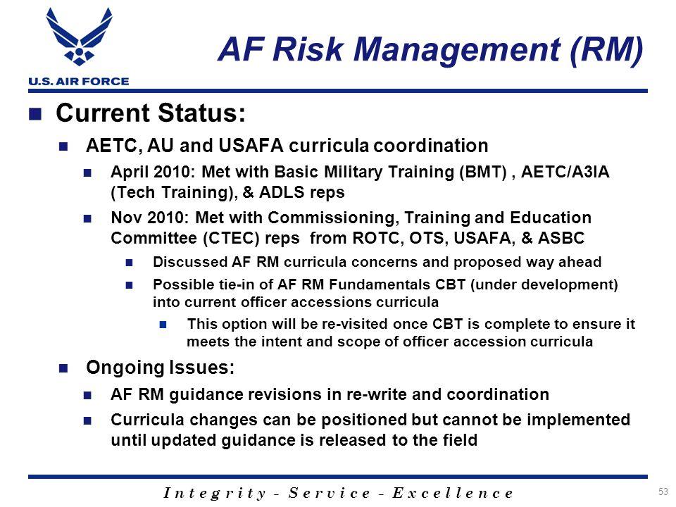 ADLS Registration/Profile Update (Step 1) - Air University