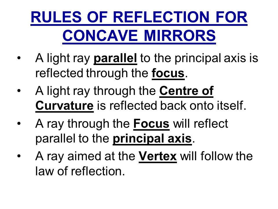 reflection in rule of the bone Start studying reflection rules learn vocabulary, terms, and more with flashcards, games, and other study tools.