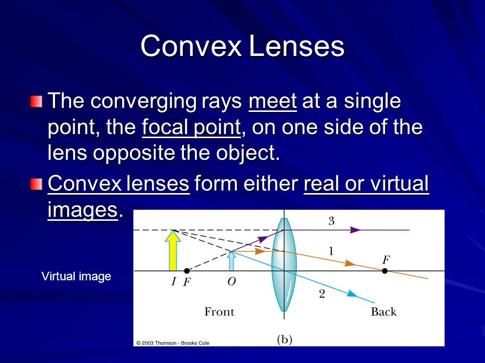 Chapter 19 – Optics Jennie L. Borders. - ppt video online download