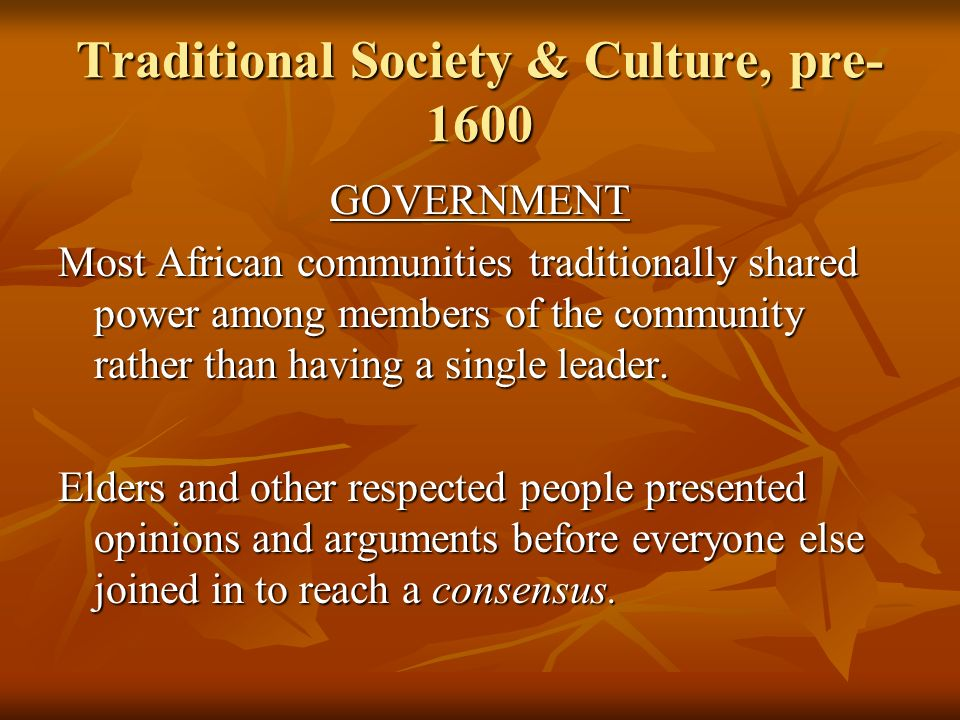 "how do traditional social culture and ""cultural and social factors that affect development  culture and social some time leads to discrimination as some culture/people think that all people."