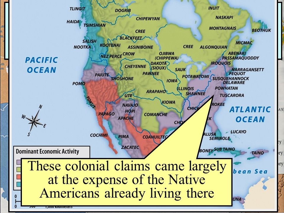 english french spanish colonization america Spanish settlement of the west international borders has always been centers of conflict, and the us-mexican border is no exception with the european co.