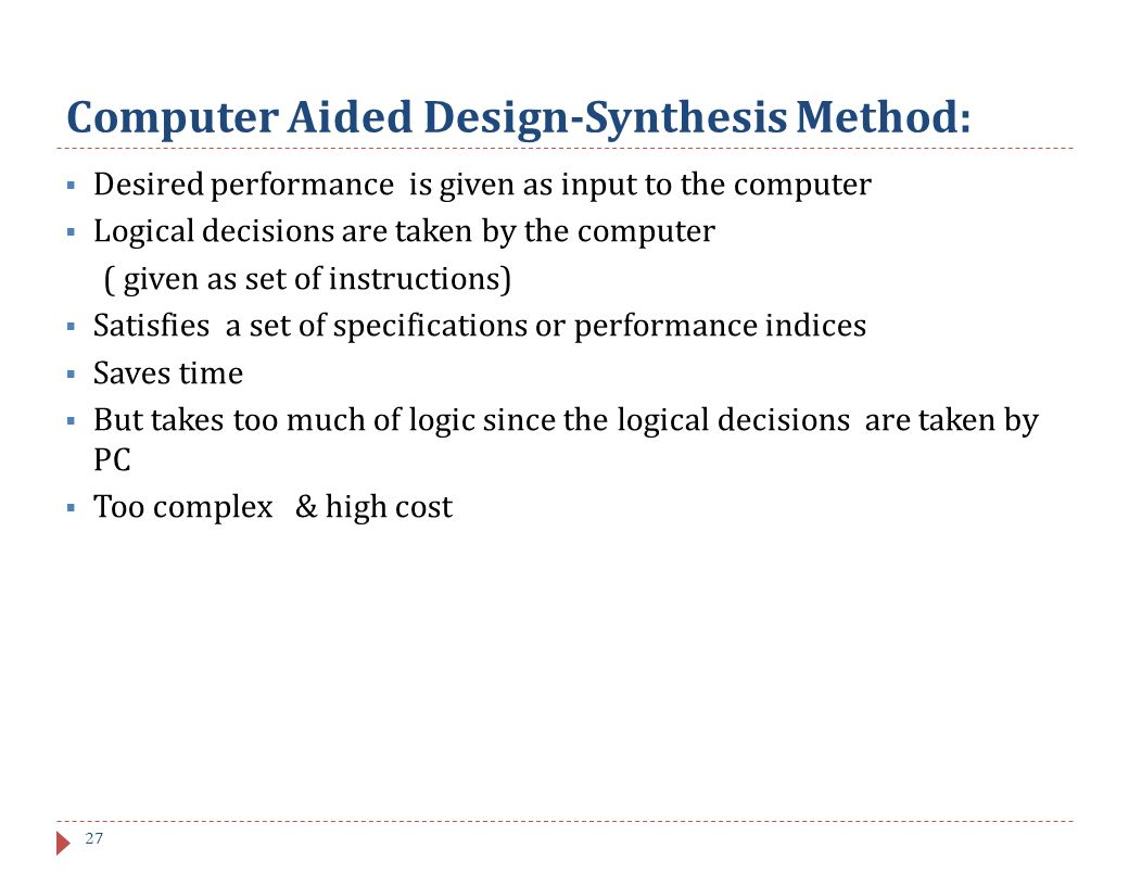 Character Generator Computer Aided Design : Synchronous machine unit v ppt video online download