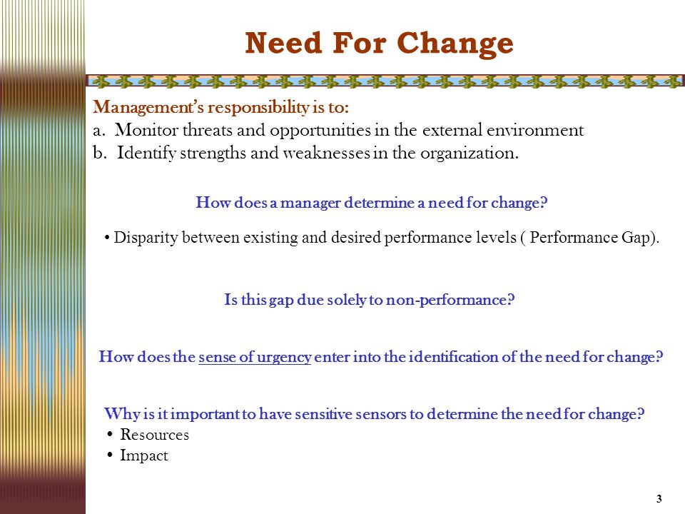 why do organizations need managers? essay Free management skills papers, essays,  managers need to be self assured and confident in  i would often wonder why i would let myself do this almost every.
