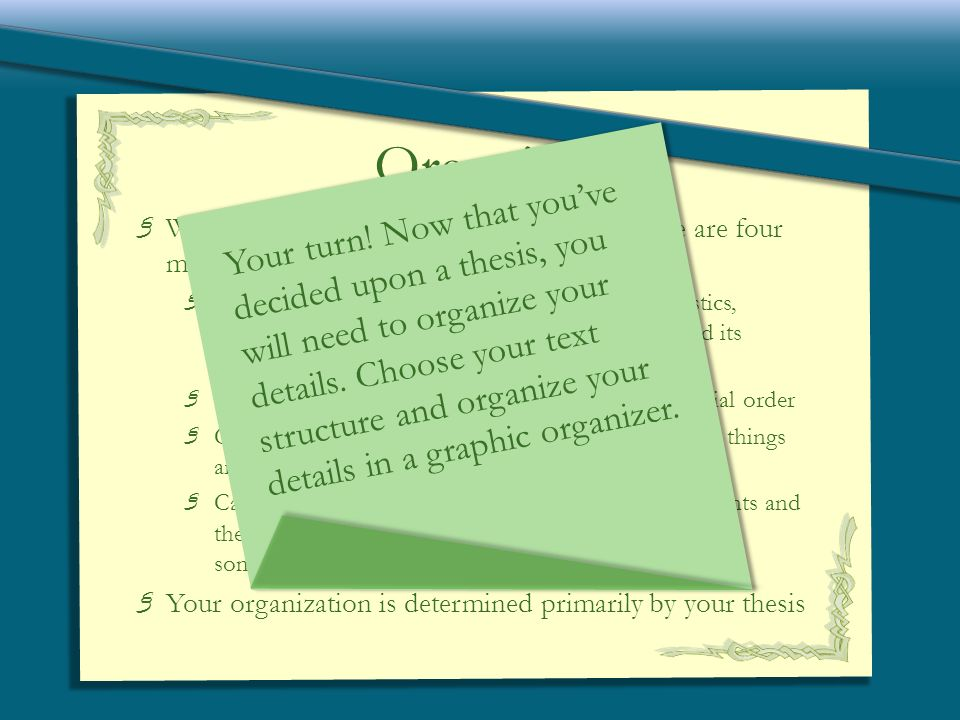 explain the features of the four essay types Page 1 page 2 page 3 page 4 page 5 page 6.