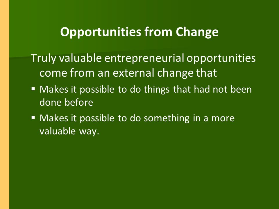 Why Change is Possible for Anyone and How to Make it Happen