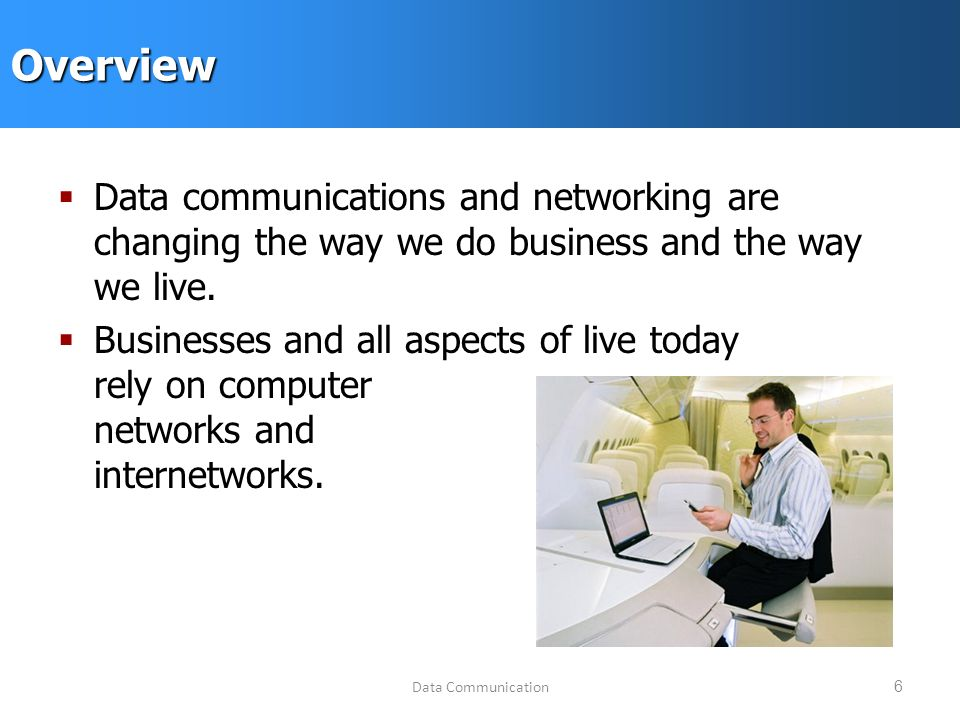 Data Communications and Networking 2/e Update