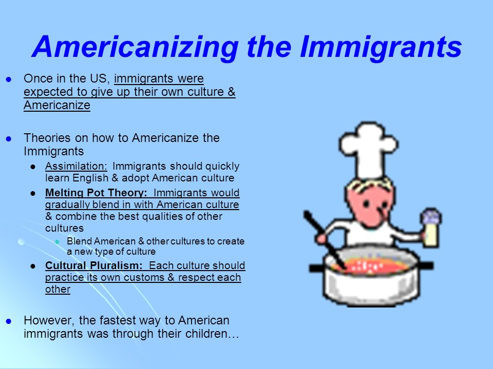 English Proficiency of Immigrants - Public Policy ...