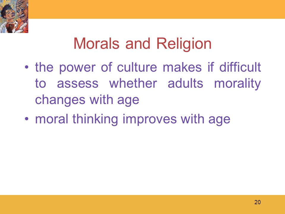 a change in sexual morality Sexual morality faq  they must be based on basic realities that don't change the sexual bond between a man and a woman naturally gives rise to children, and therefore to a long-term connection that links the generations and transcends the immediate desires and interests of the parties the institution of marriage strengthens, orders, and.