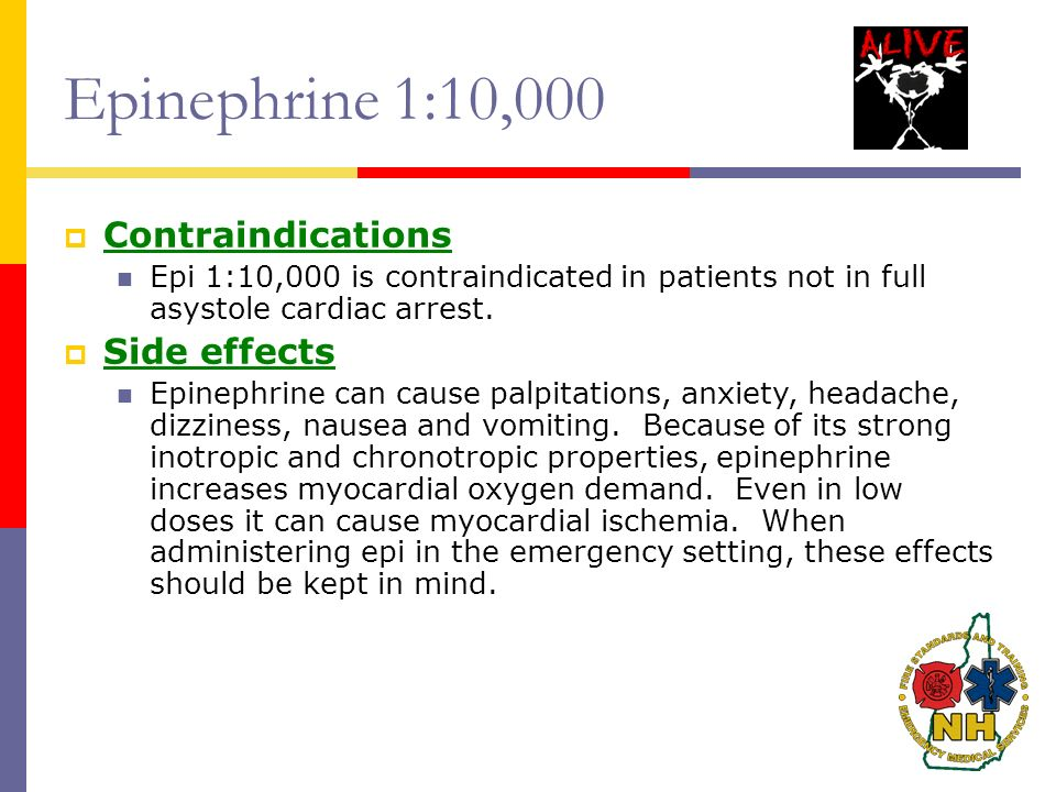 New Hampshire Aemt Pharmacology Ppt Download