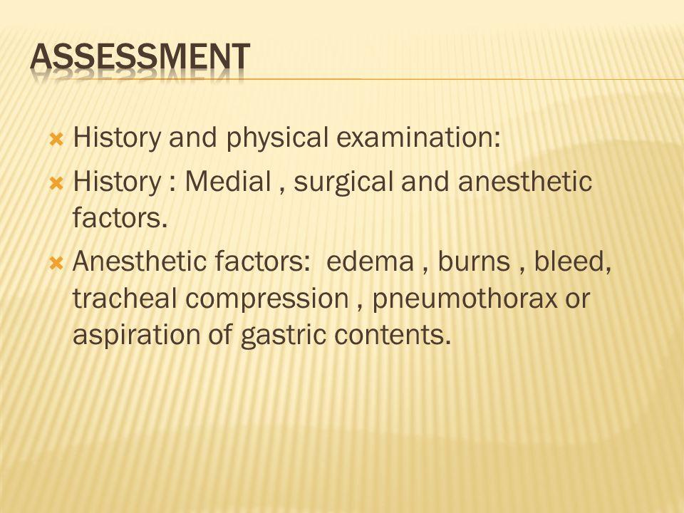 history and physical examination hp essay Research the health history and physical examination (research paper sample.