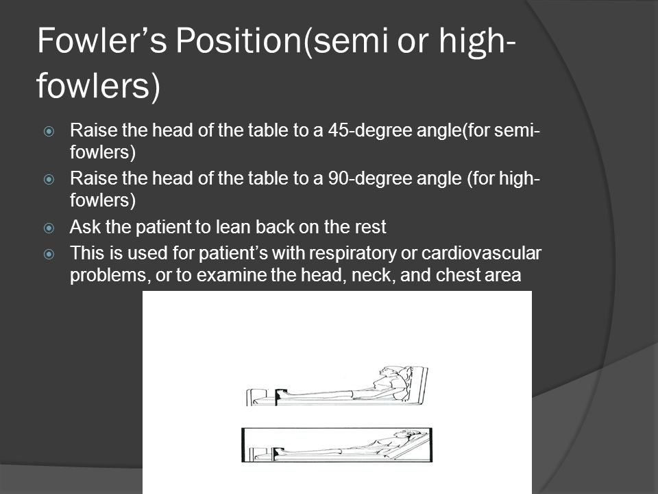 Physical Examinations and Assessment Procedures - ppt ...
