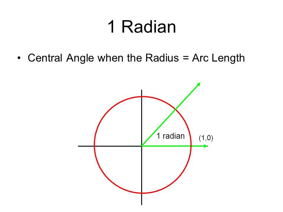 Chapter 13 Section 3 Radian Measure ppt download – Radian Measure Worksheet