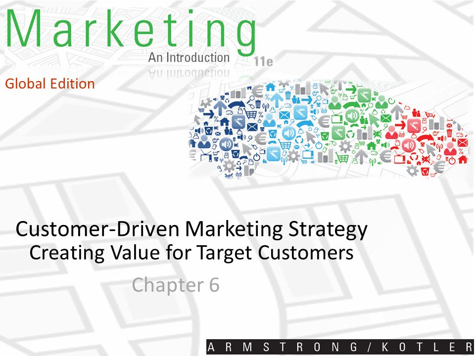 Creating value for customers marketing essay