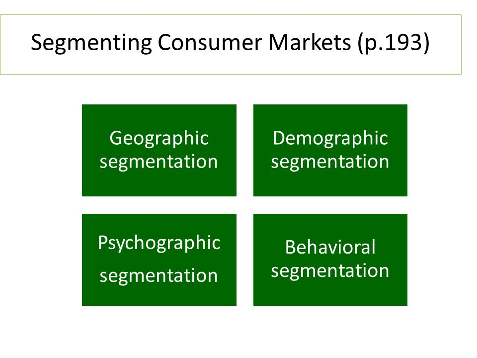 market segmentation demographic psychographic and geographic Target market segmentation research paper-gap inc 683 words sep 3rd,   demographic/psychographic/geographic segmentation gap.