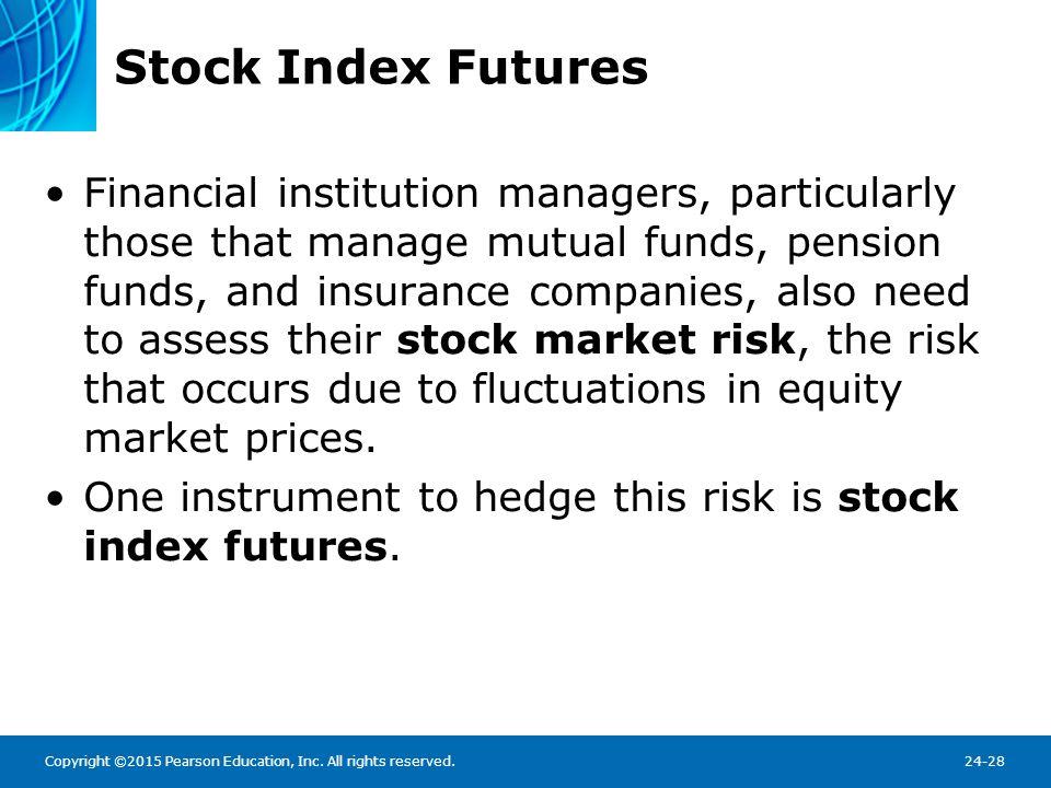 Stock Index Futures