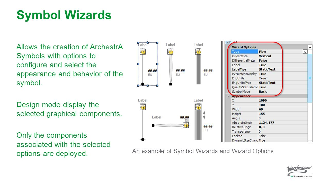 Whats new in system platform 2014 r2 part 2 ppt video online 11 symbol biocorpaavc Image collections