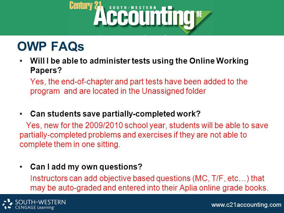 Problems of working students essay