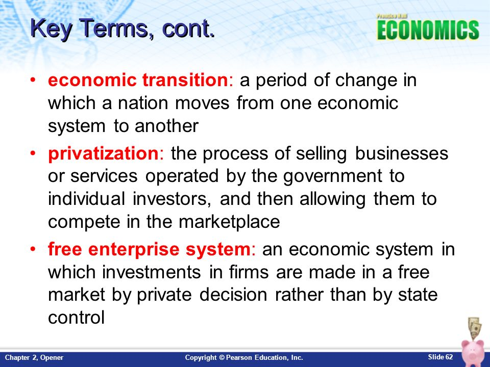 changes of transition to mixed economy As command socialist economies began their transitions, there was typically a   through several leadership changes since then, the path of economic reform,.