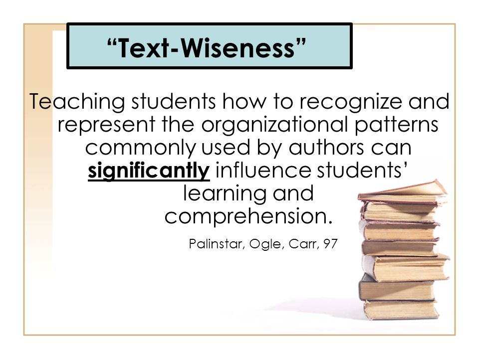 Text-Wiseness