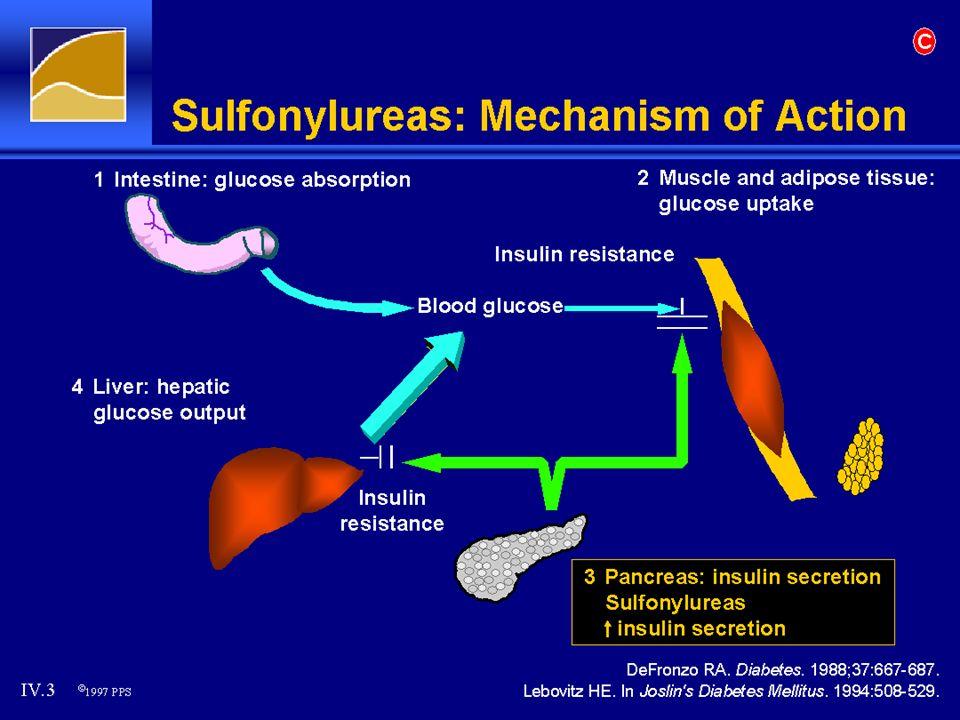 Oral Sulfonylureas 73