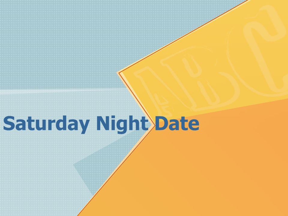 Saturday Night Date Describe to your date what you think at this point will be your first step for your literacy plan and why.
