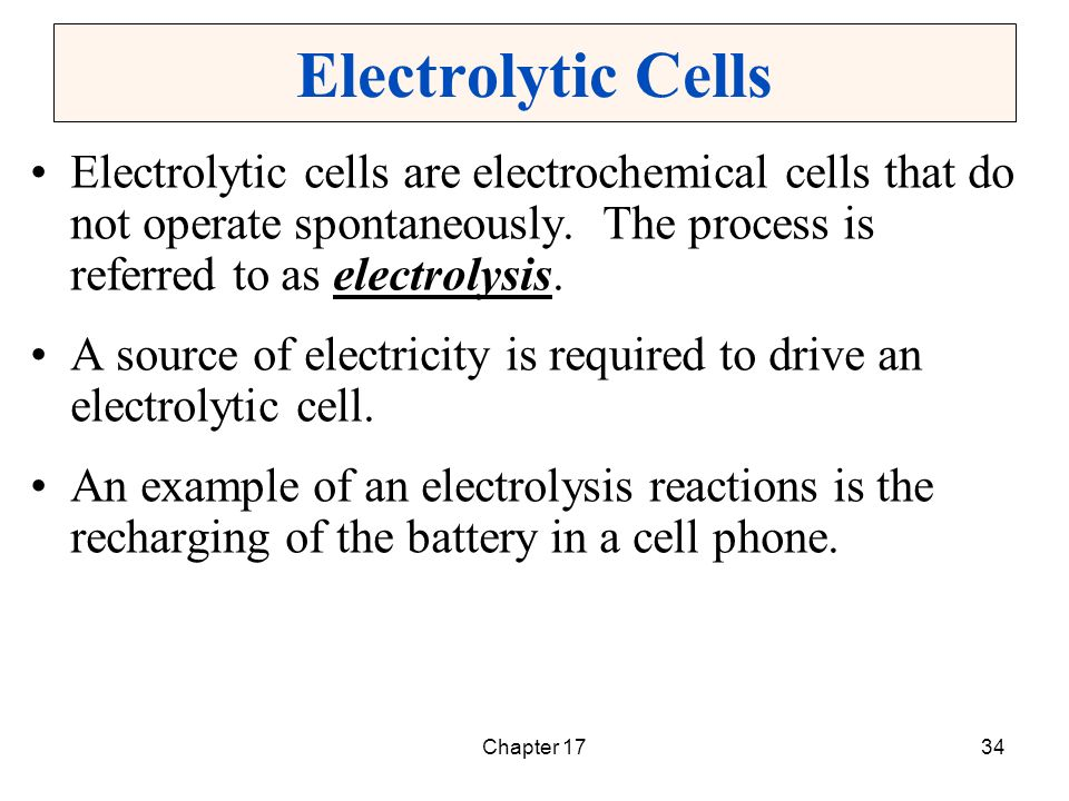 """conclusion to electrochemical cells Tell me and i forget show me and i remember let me do it and i understand """" confucius, 500 bc page 4 thesis 1 remote experiments - state of art 2 remote experiment - step by step 3 inte-l integrated e-learning 4 conclusions page 5 1 remote experiments state of art in natural sciences 6th international."""