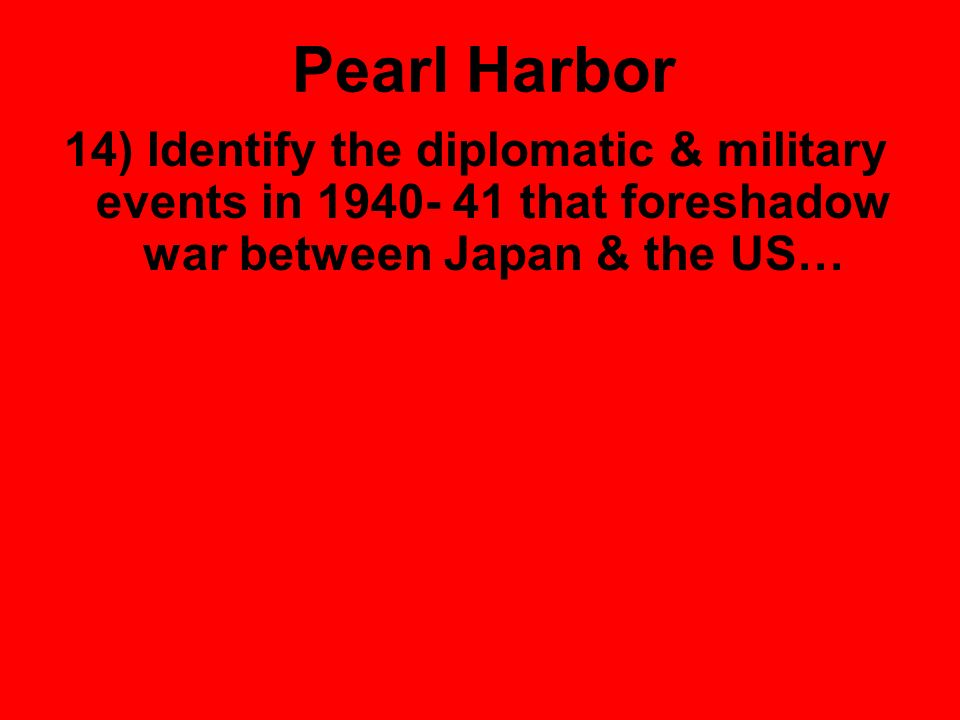 the post war conflict between japan and america