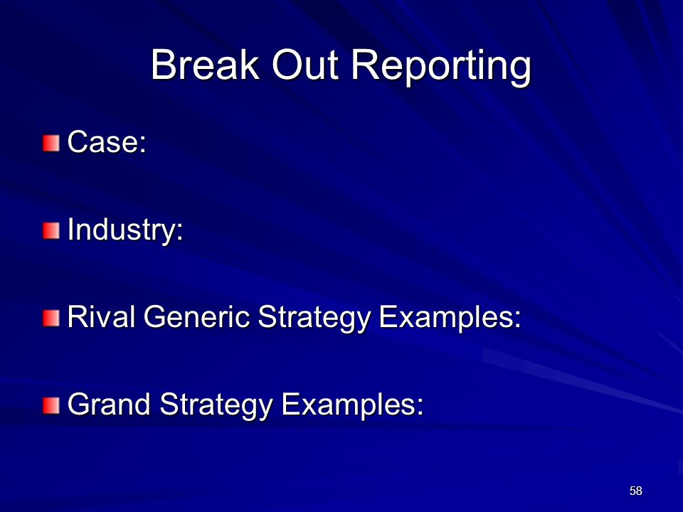 generic and grand strategies of amway company There are sets of strategies that a company can pursue in order to meet their goals the 2 main categories are generic and grand strategies list the generic and grand strategies and briefly describe each.