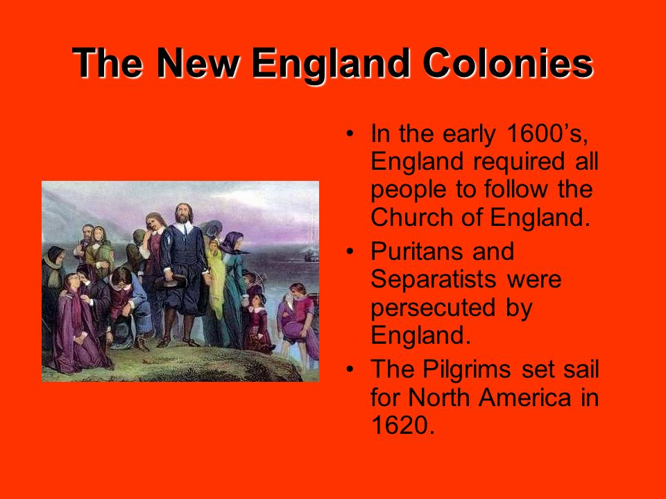 the people of new england and This lesson will cover the dominion of new england we will define the dominion, examine its background, consider its purpose, look at it in.