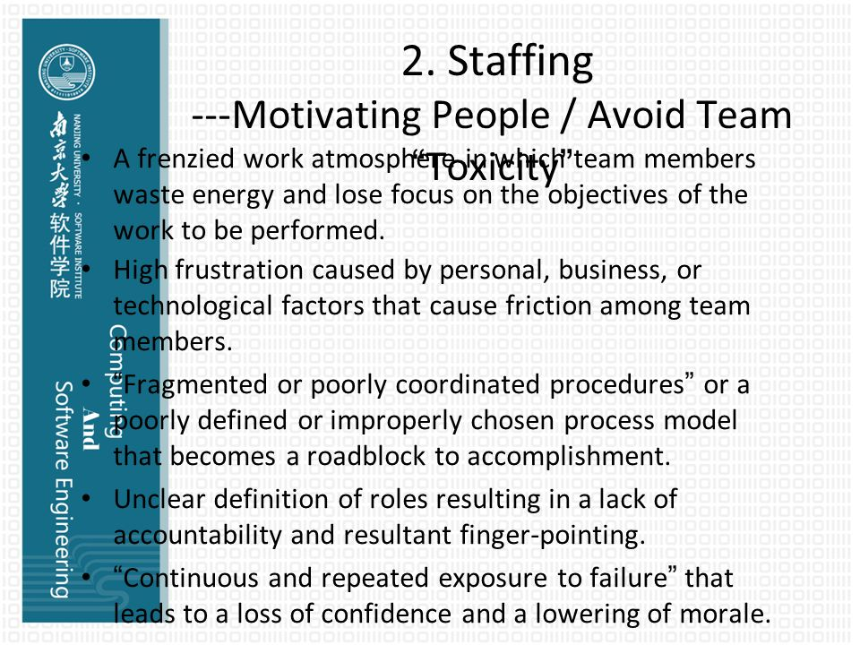 the many factors motivating people in the workplace To find out what people are passionate about and to make sure that they  seven steps to motivating people at  good coffee is vital to a happy workplace.