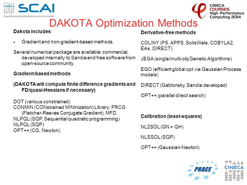 HPC enabling of OpenFOAM for CFD applications CINECA ...  HPC enabling of...