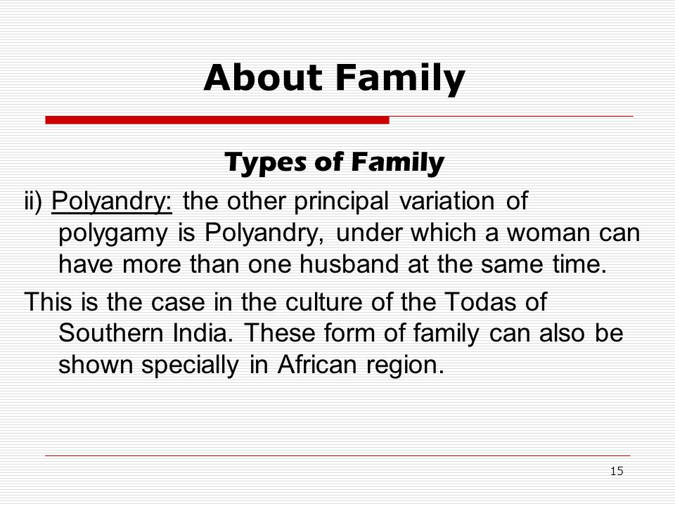 Family and its Functions - ppt video online download