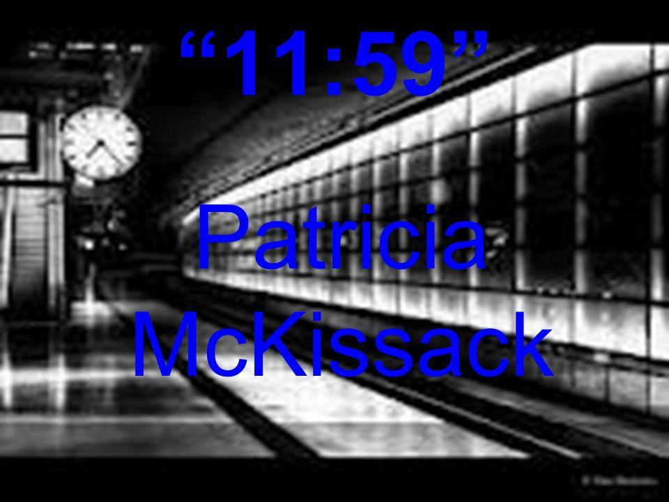 11:59 Patricia McKissack