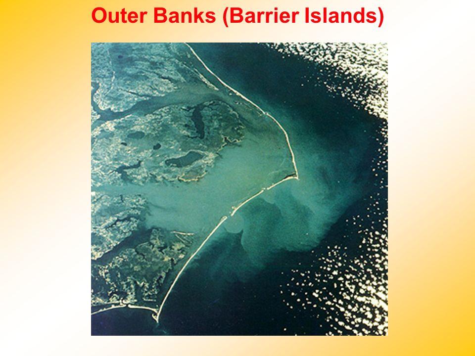 Outer Banks (Barrier Islands)