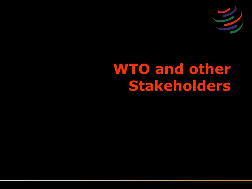 wto position paper