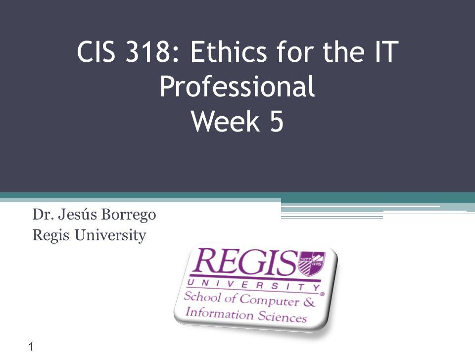 cis 324 computer ethics