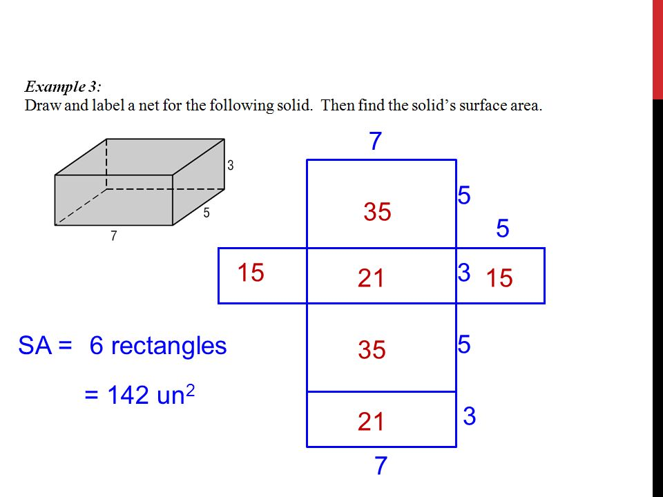 Lesson 11.1 I can identify and name 3-dimensional figures - ppt ...