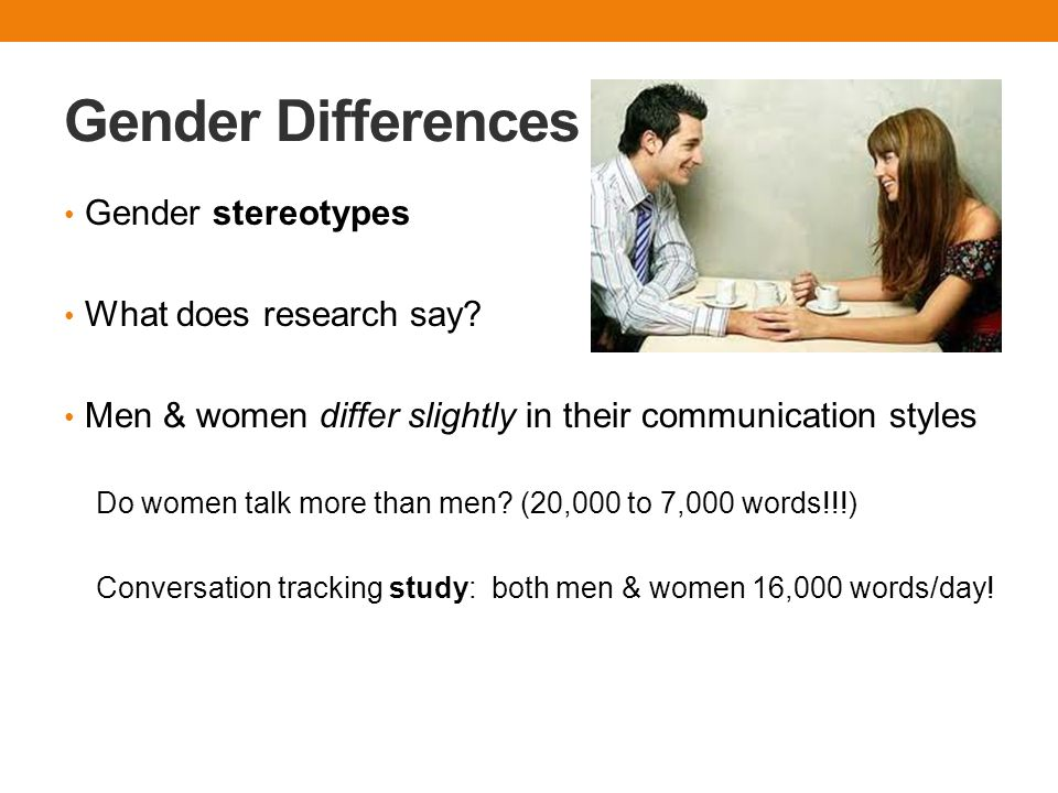 research study on gender differences The women's philanthropy institute's research can help fundraisers and nonprofit leaders better understand how gender differences impact every area of philanthropy, from donor motivations, causes donors support, donor education, and more.