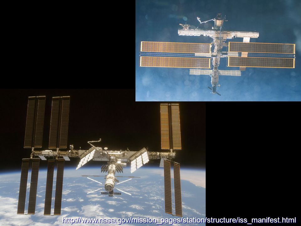 http://www. nasa. gov/mission_pages/station/structure/iss_manifest