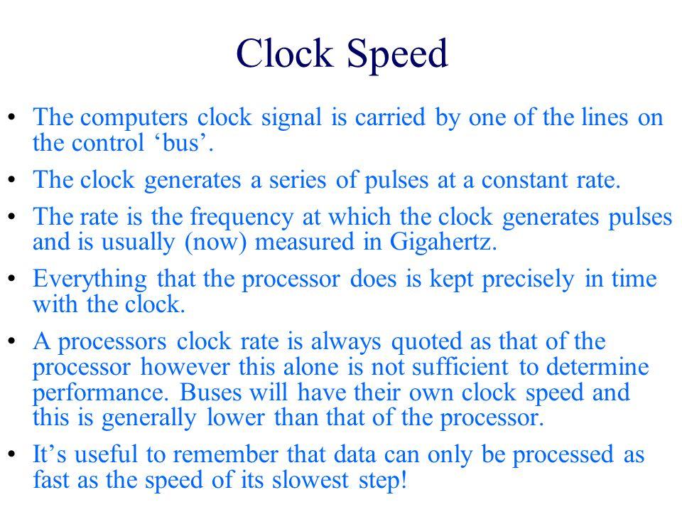 Internet Connection Speed Test