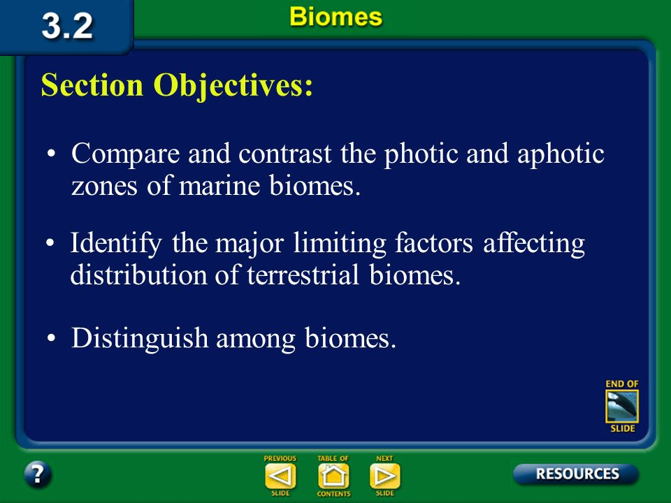 3.2 Section Objectives – page 70