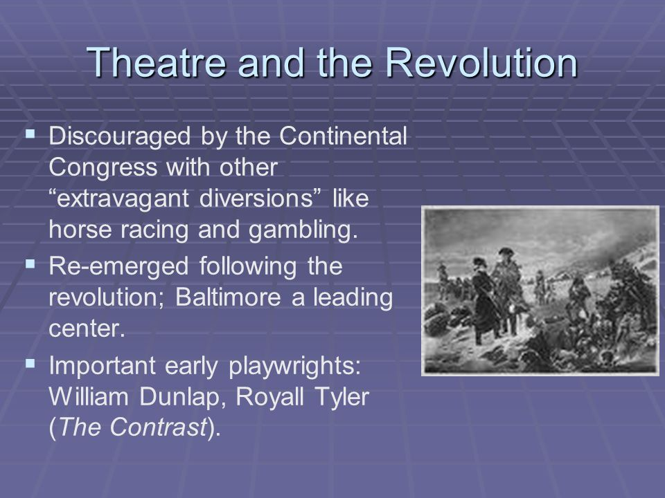royall tyler the contrast summary sparknotes