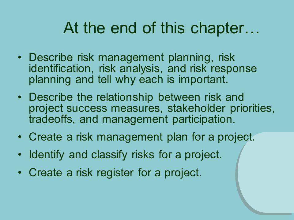 kloppenborg case study 3 risk management on a satellite development project