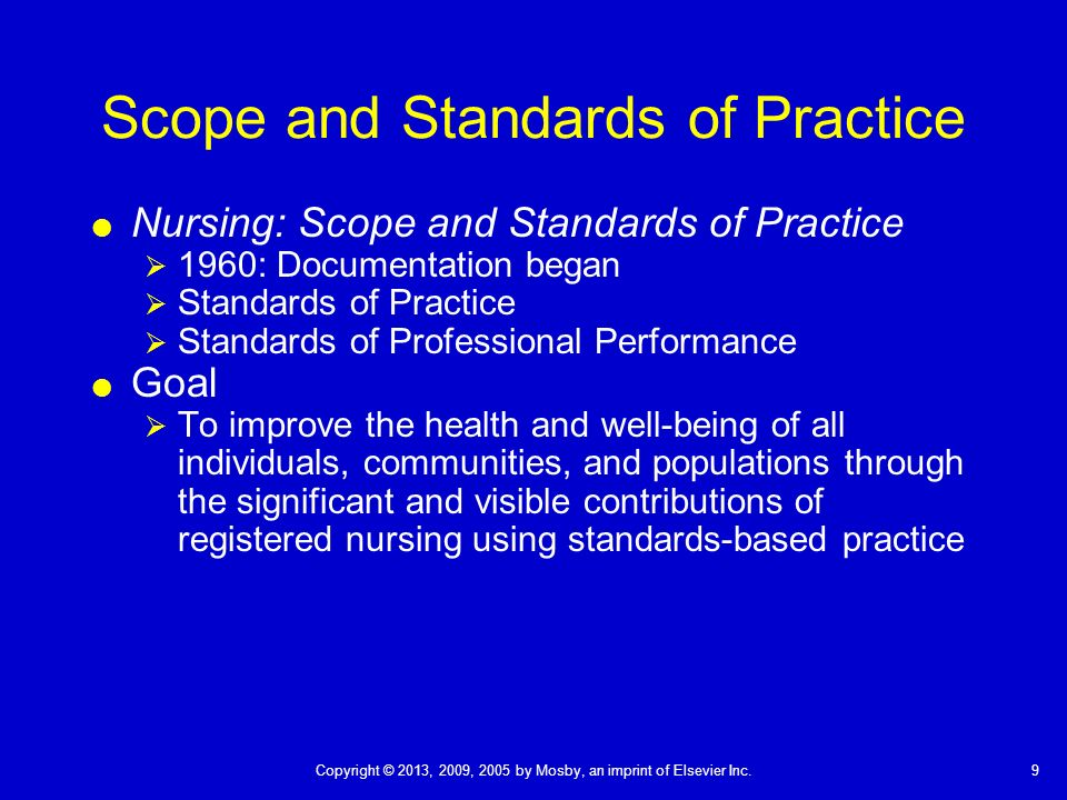 nursing scope of practice Advanced practice registered nurses (aprns), including certified nurse  practitioners (cnps), clinical nurse specialists (cnss), certified registered nurse .