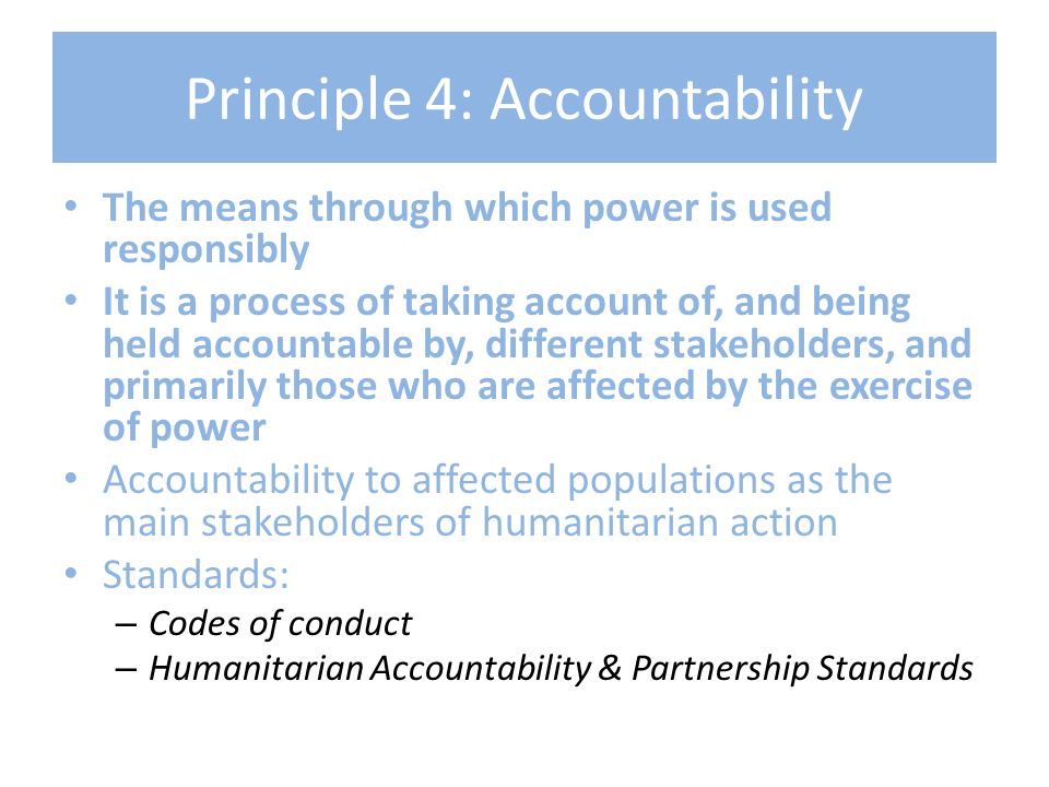 principle of implementing duty of care Cis assessment induction workbook – five page 2 of 15 standard 5 principles for implementing duty of care 1 understand how duty of care contributes to safe practice.